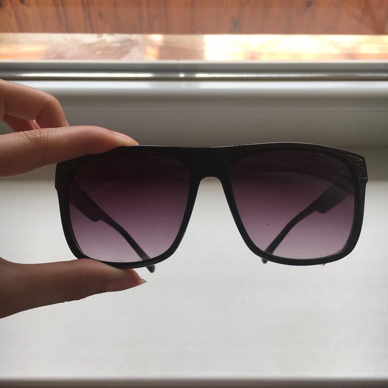 Очки солнцезащитные с/з окуляри сонцезахисні пляжные унисекс