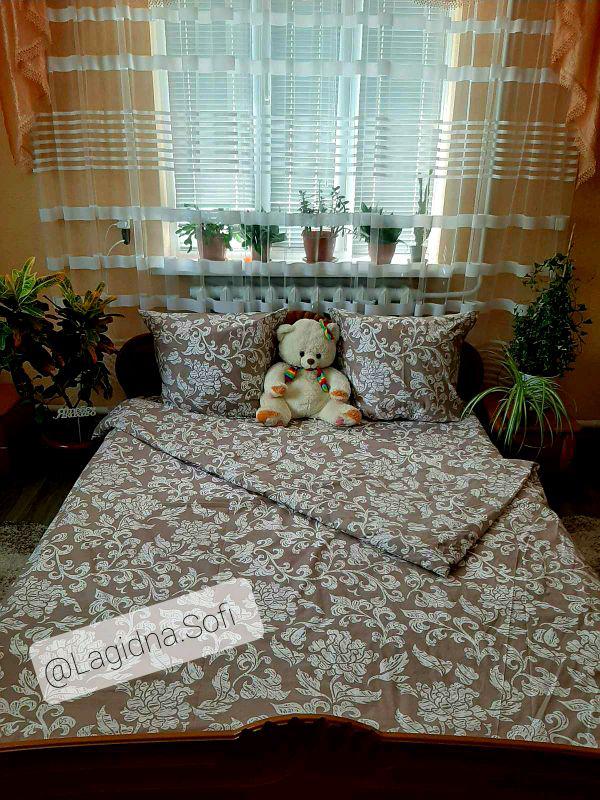 Шию на замовлення постільну білизну - Фото 4