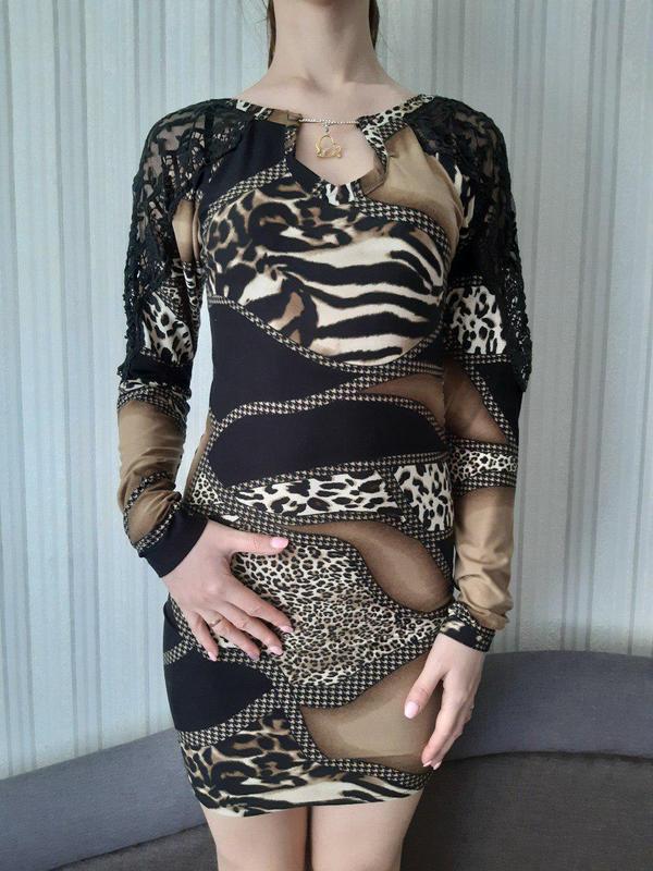 Платье gigizza