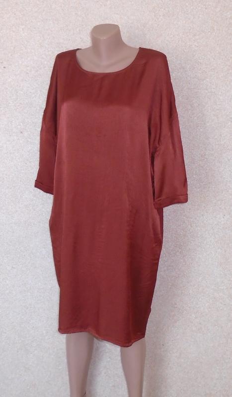 Сукня вільного крою\плаття\платье свободного кроя