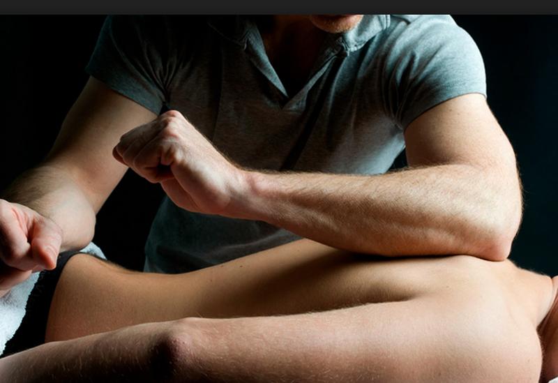 Массаж Вас беспокоит боль в спине шее остеохондроз Проф Лечение Б - Фото 2