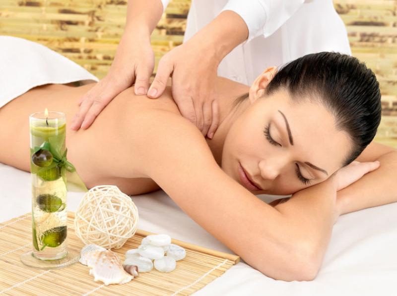 Массаж Вас беспокоит боль в спине шее остеохондроз Проф Лечение Б - Фото 7