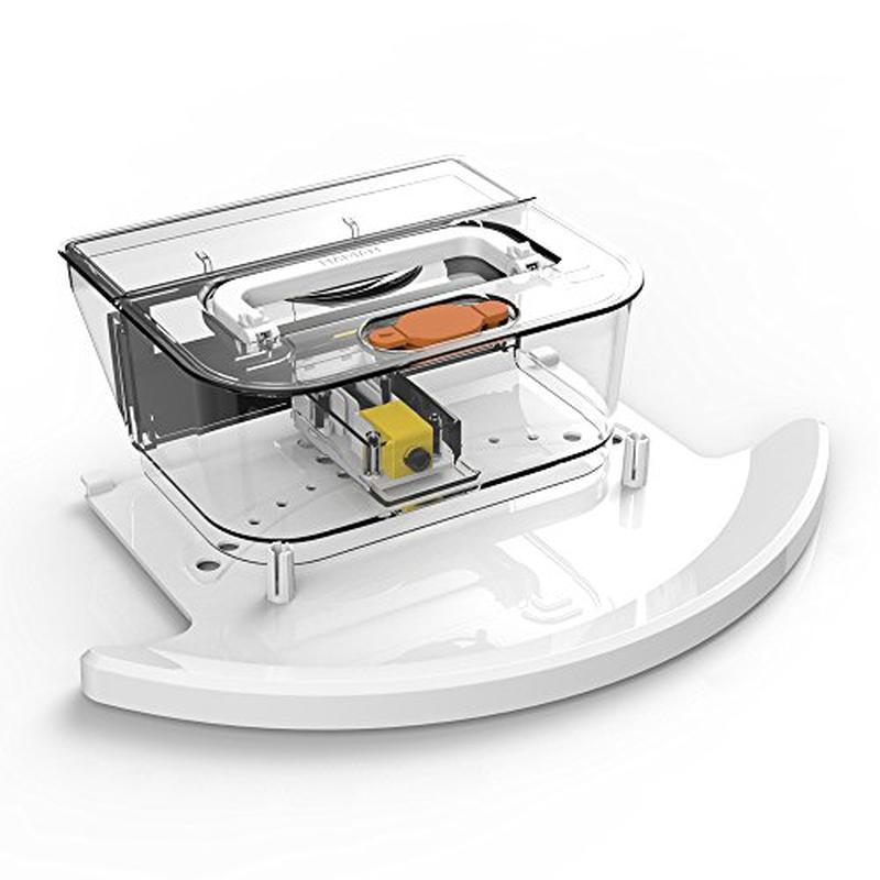 Робот пылесос iBot Vac Pro Американский Бренд - Фото 4