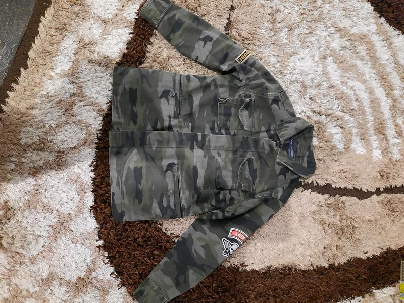 Продам стильний піджак на хлопчика