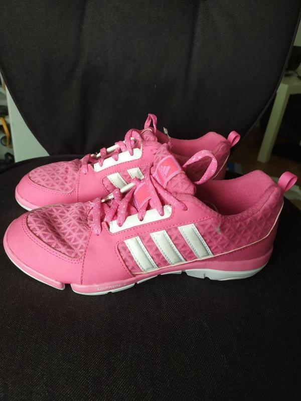 Кроссовки женские adidas mardea m29518 розовые