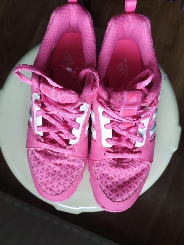 Кроссовки женские adidas mardea m29518 розовые - Фото 5