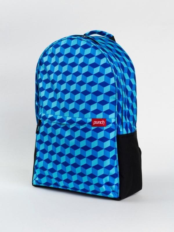 Рюкзак PUNCH - Crypt, Cube