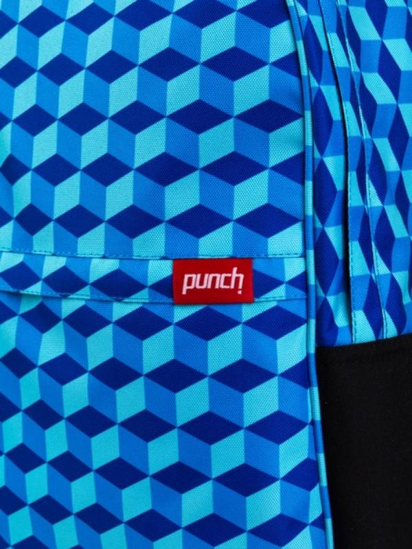 Рюкзак PUNCH - Crypt, Cube - Фото 2