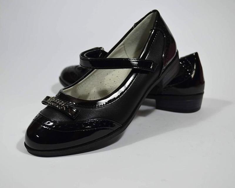 Туфли для девочки #розвантажуюсь