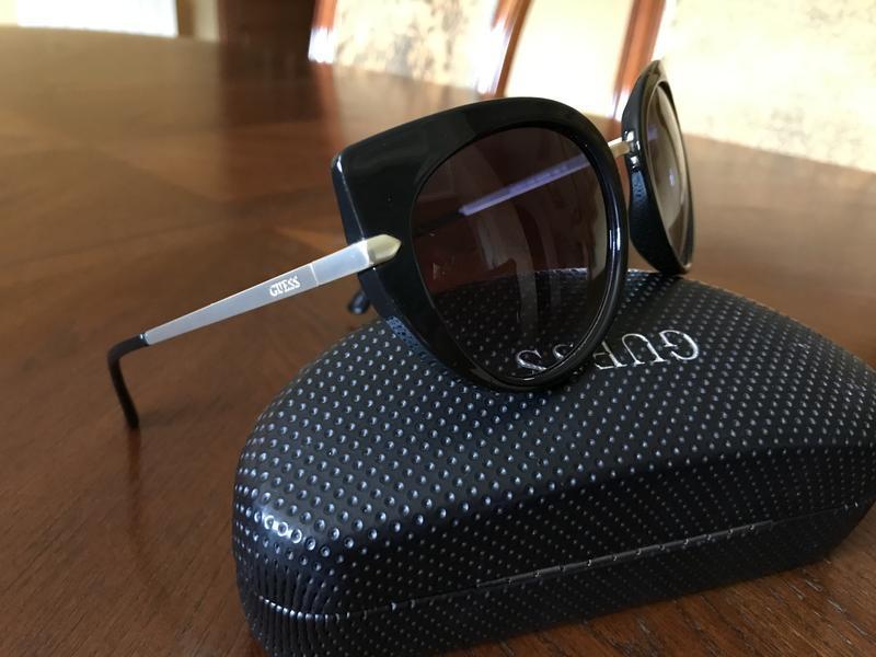 Солнцезащитные очки guess - Фото 2