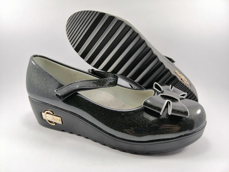 Туфли для девочек тм w.niko