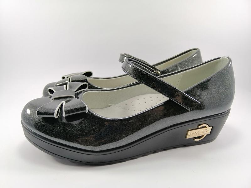 Туфли для девочек тм w.niko - Фото 3