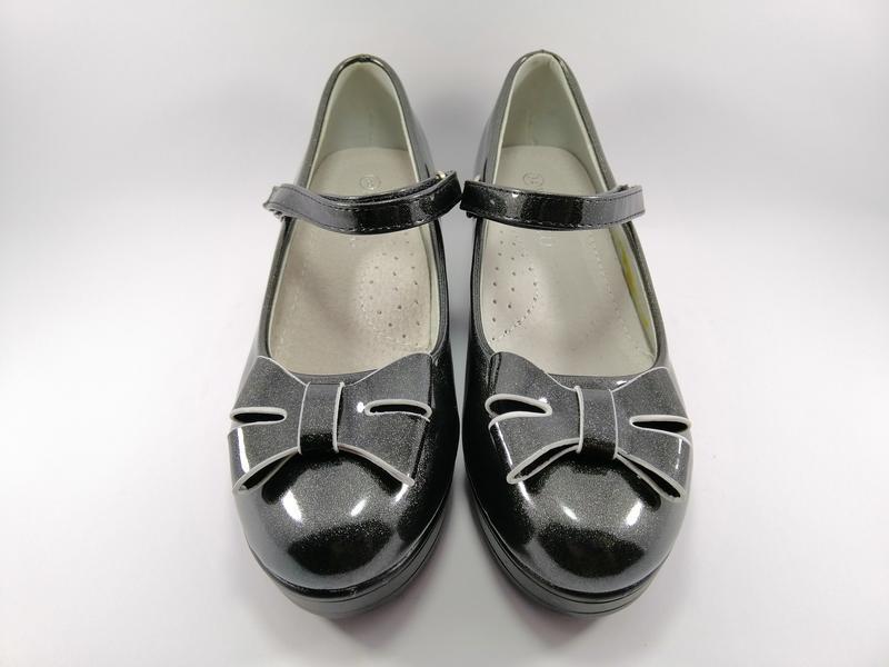 Туфли для девочек тм w.niko - Фото 4
