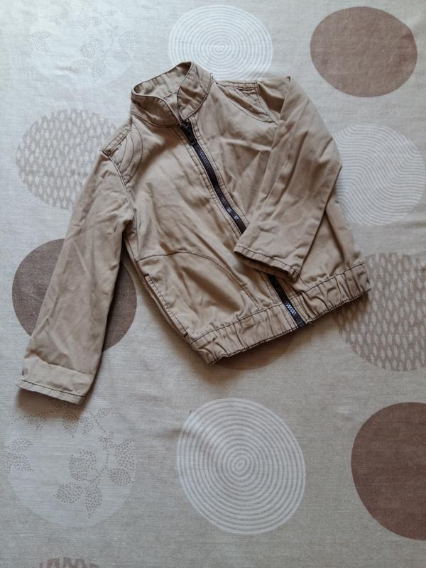 Крутая курточка - Фото 2
