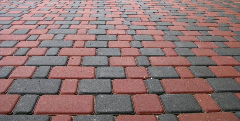 Продам тротуарную плитку