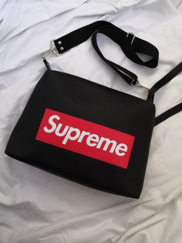 Распродажа! сумка supreme, спортивная сумка, школьная сумка