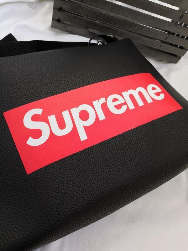Распродажа! сумка supreme, спортивная сумка, школьная сумка - Фото 3