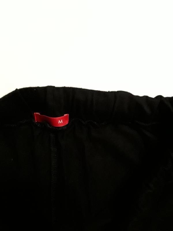 Фирменные трикотажные шорты m - Фото 4
