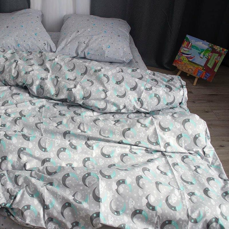 Полуторный комплект постельного белья - Фото 3