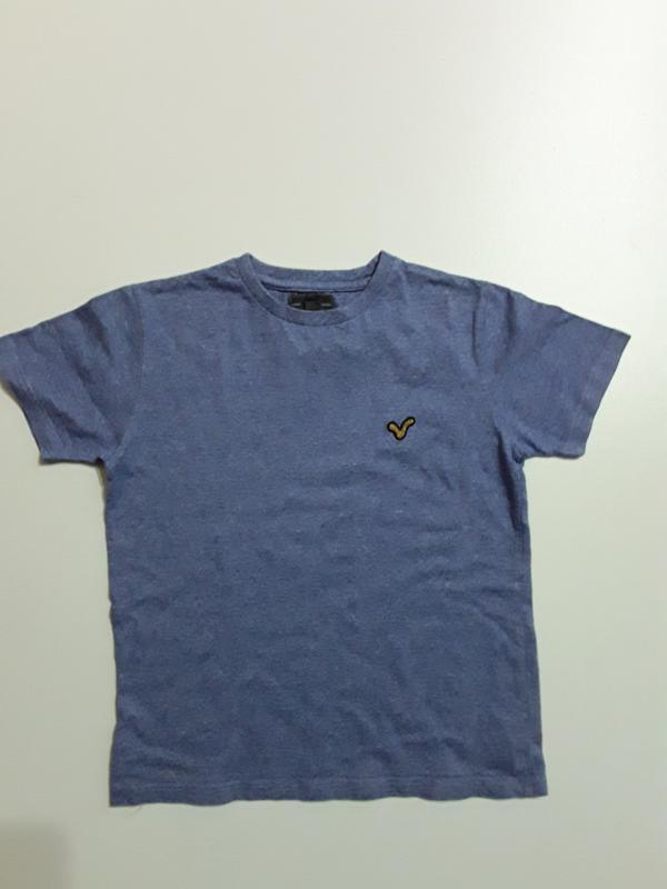 Фирменная футболка 9-10 лет
