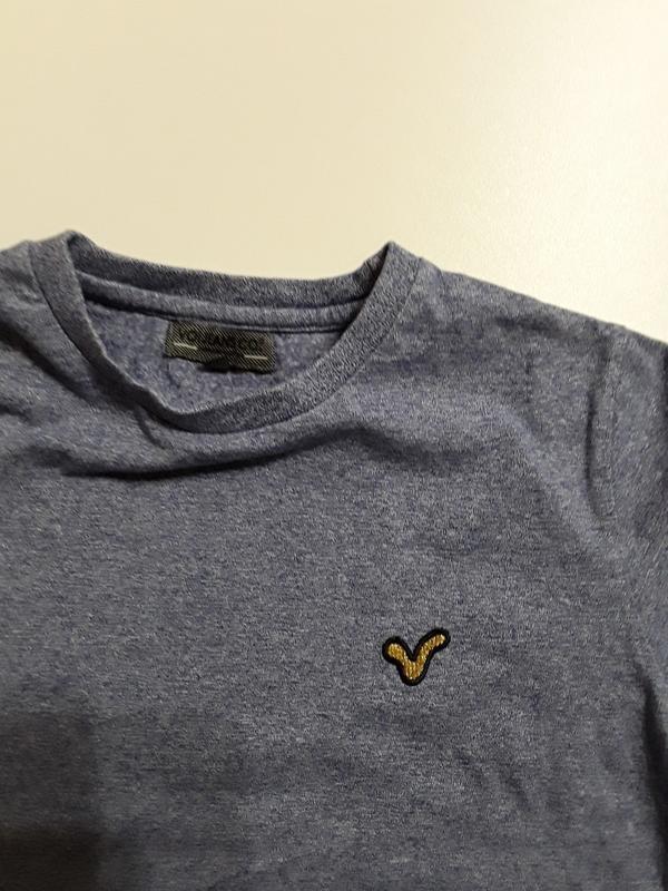 Фирменная футболка 9-10 лет - Фото 2