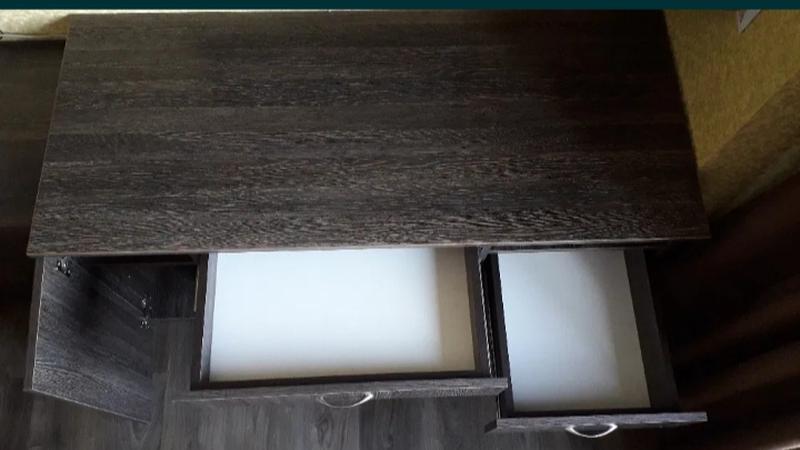 Письменный стол (цвет как на фото) - Фото 2