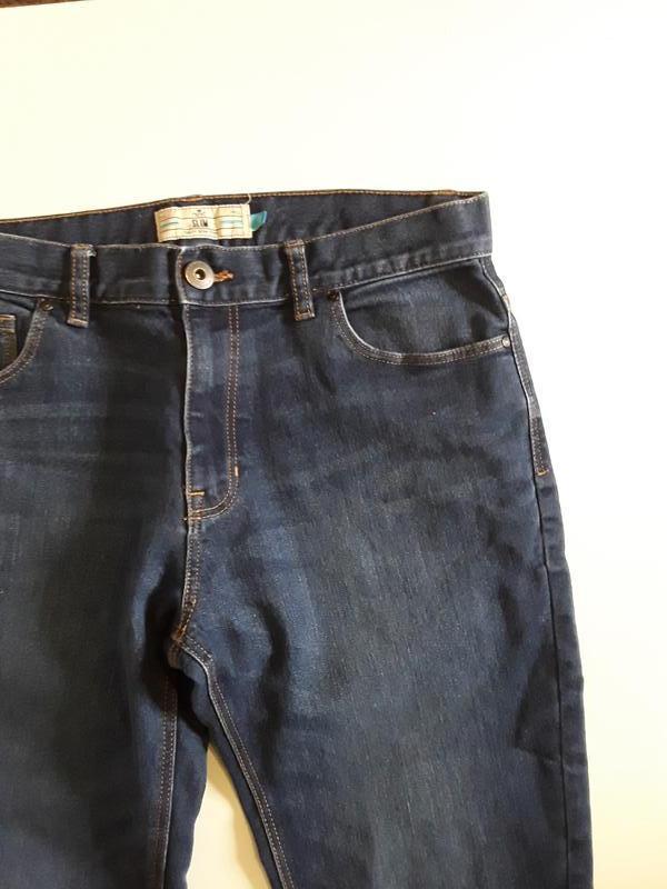 Фирменные джинсы 32 р. - Фото 2