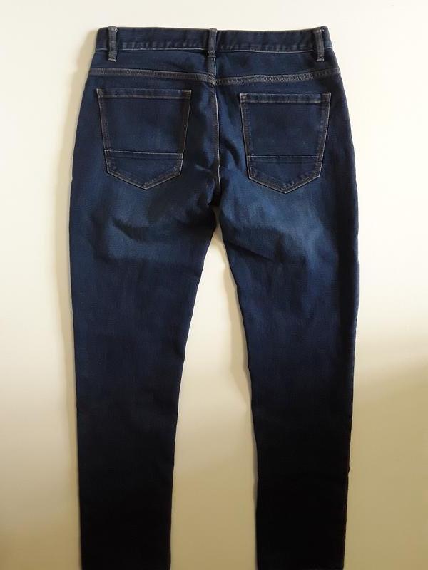 Фирменные джинсы 32 р. - Фото 5