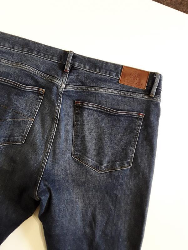 Фирменные джинсы - Фото 4