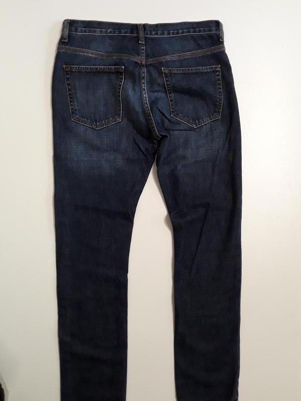 Фирменные джинсы 30 р. - Фото 3