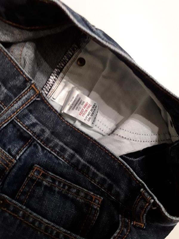 Фирменные джинсы 30 р. - Фото 5