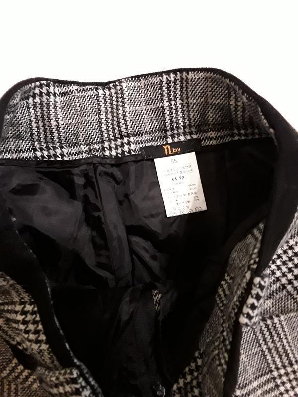 Фирменные теплые шорты 10-12 лет - Фото 2