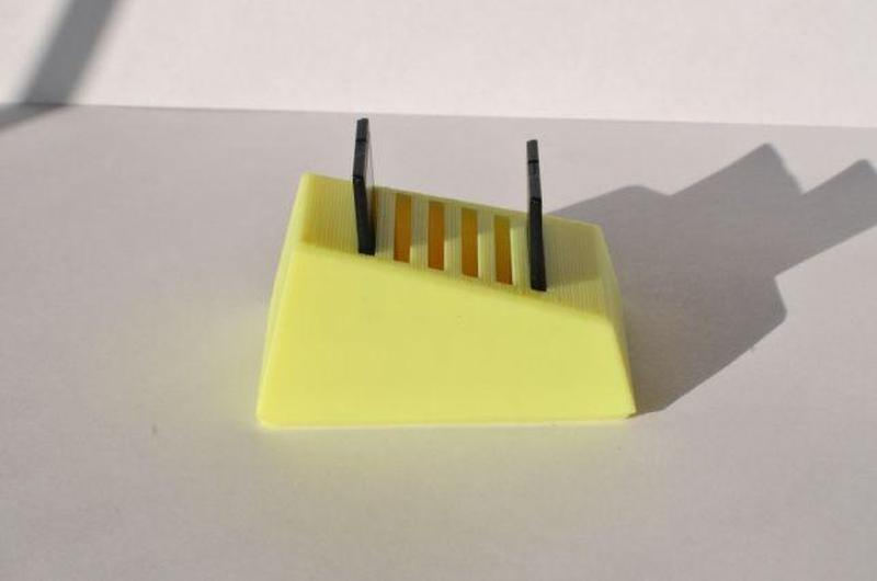 Холдер для SD карт памяти, держатель карт, подставка - Фото 2