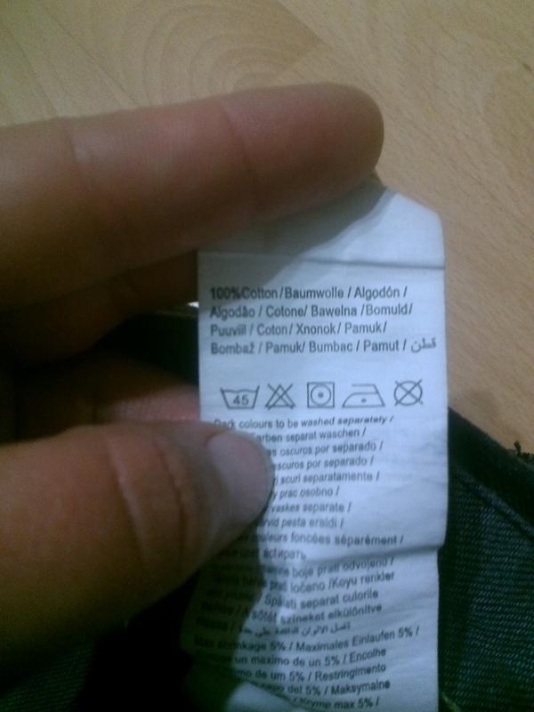 Фирменные шорты 30-32 р. - Фото 3