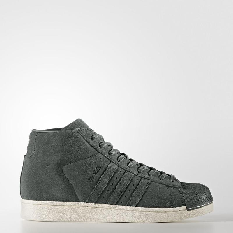 Кроссовки Adidas Pro Model BZ0214 Originals Оригинал 28,5см - Фото 2