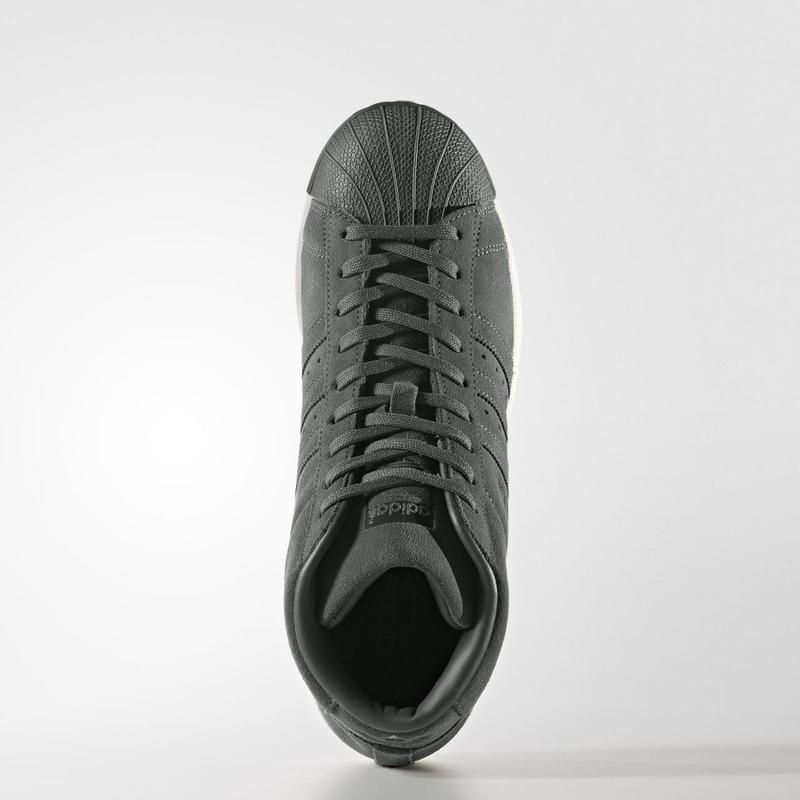 Кроссовки Adidas Pro Model BZ0214 Originals Оригинал 28,5см - Фото 3