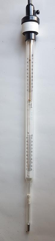 Термометры ТТ-П, ТТ-Ж,  ТЛ-5, ТЛ-6, ТПК - Фото 4