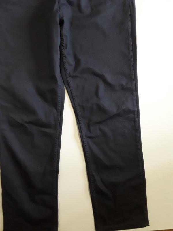 Фирменные джинсы 38 р. - Фото 3
