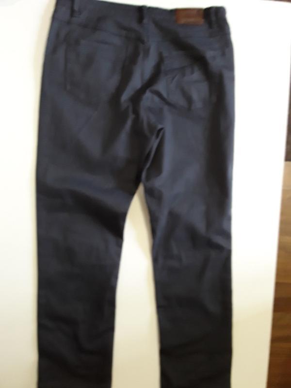 Фирменные джинсы 38 р. - Фото 4