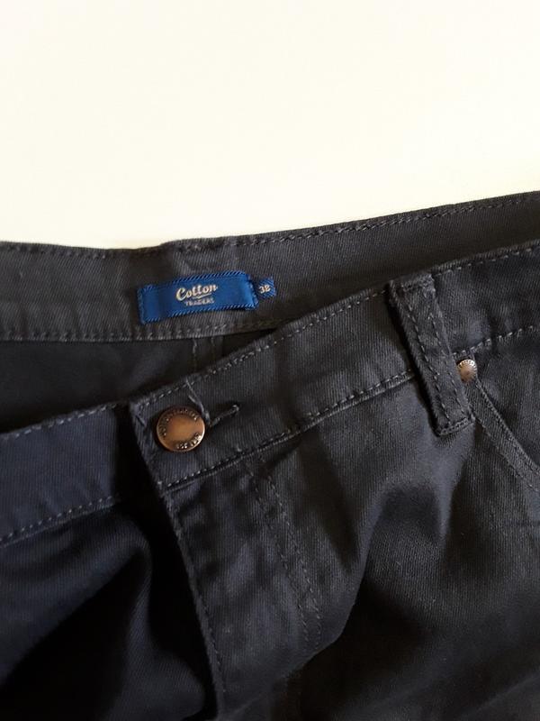 Фирменные джинсы 38 р. - Фото 5