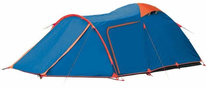 Палатка Twister Tramp  TS-60410 - Фото 2