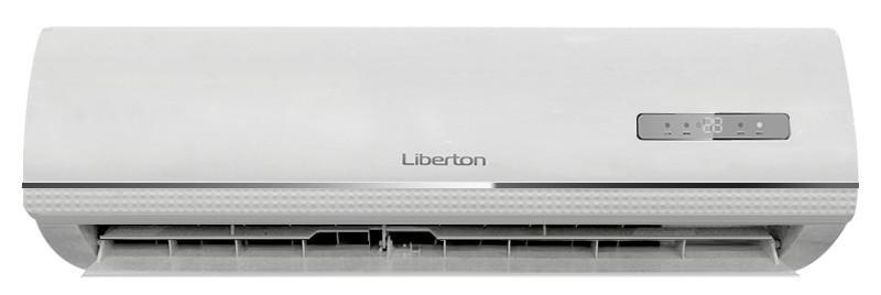 Кондиционер Liberton LAC-18INV - Фото 2