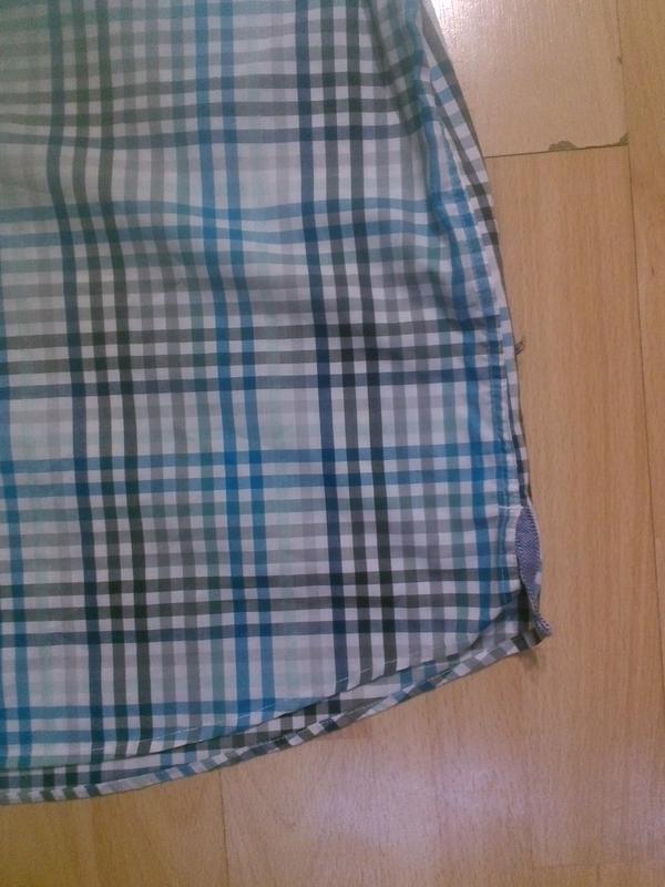 Фирменная рубашка xl - Фото 3