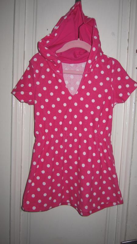 Платье  .2-3 года