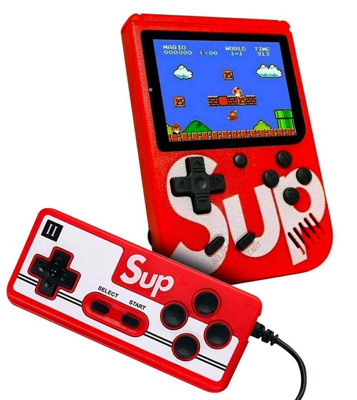 Игровая приставка SUP Game Box 3