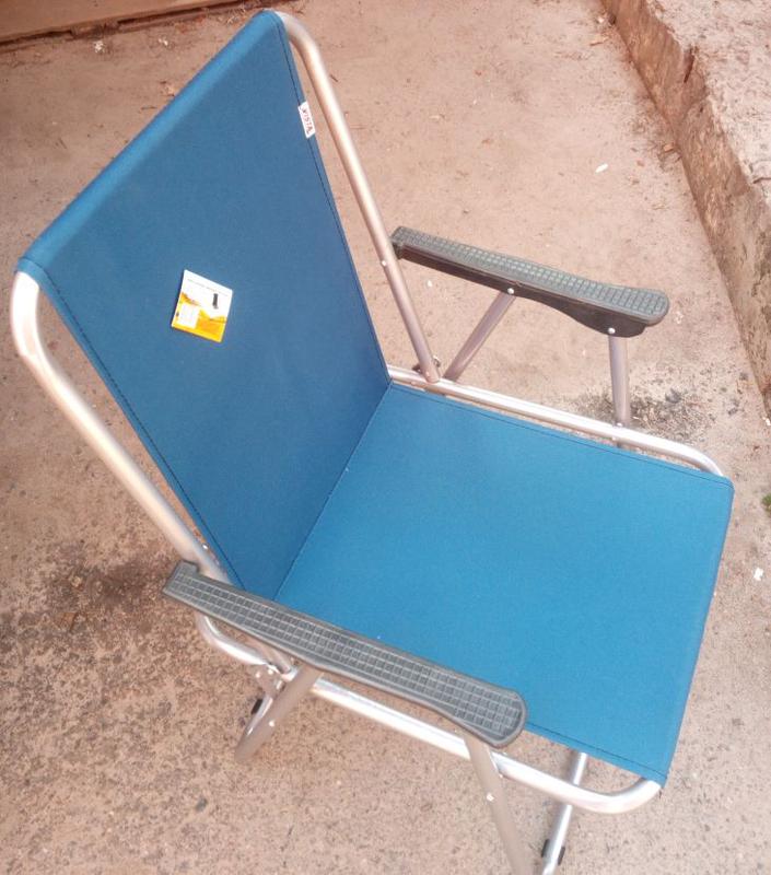 Кресло складное (Виста)