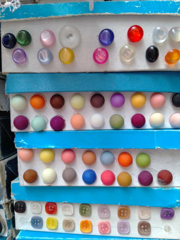 Продаем кружево пуговицы бейки аппликации - Фото 2