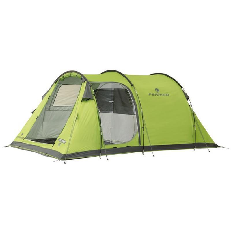 Палатка кемпинговая четырехместная Ferrino Proxes 4 - Фото 2