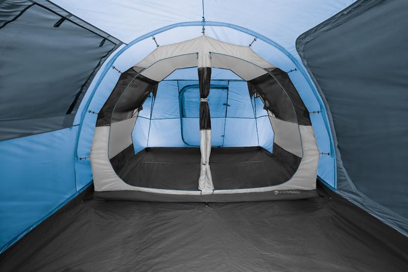 Палатка кемпинговая четырехместная Ferrino Proxes 4 - Фото 3
