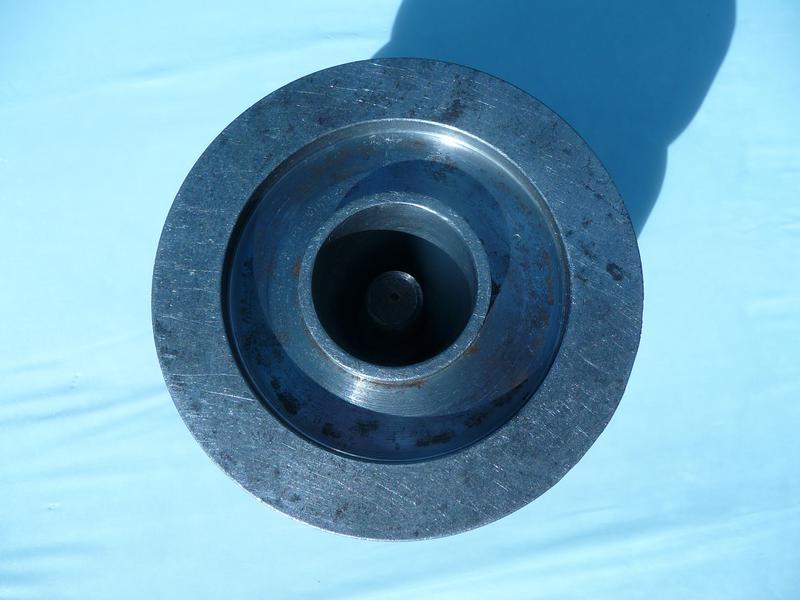 Фланцы шлифовального круга на станок 3Г71 - Фото 9